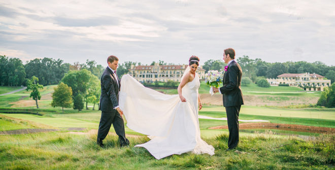 Planner, take the wheel: Yes, you do need help coordinating your wedding. Here's why!
