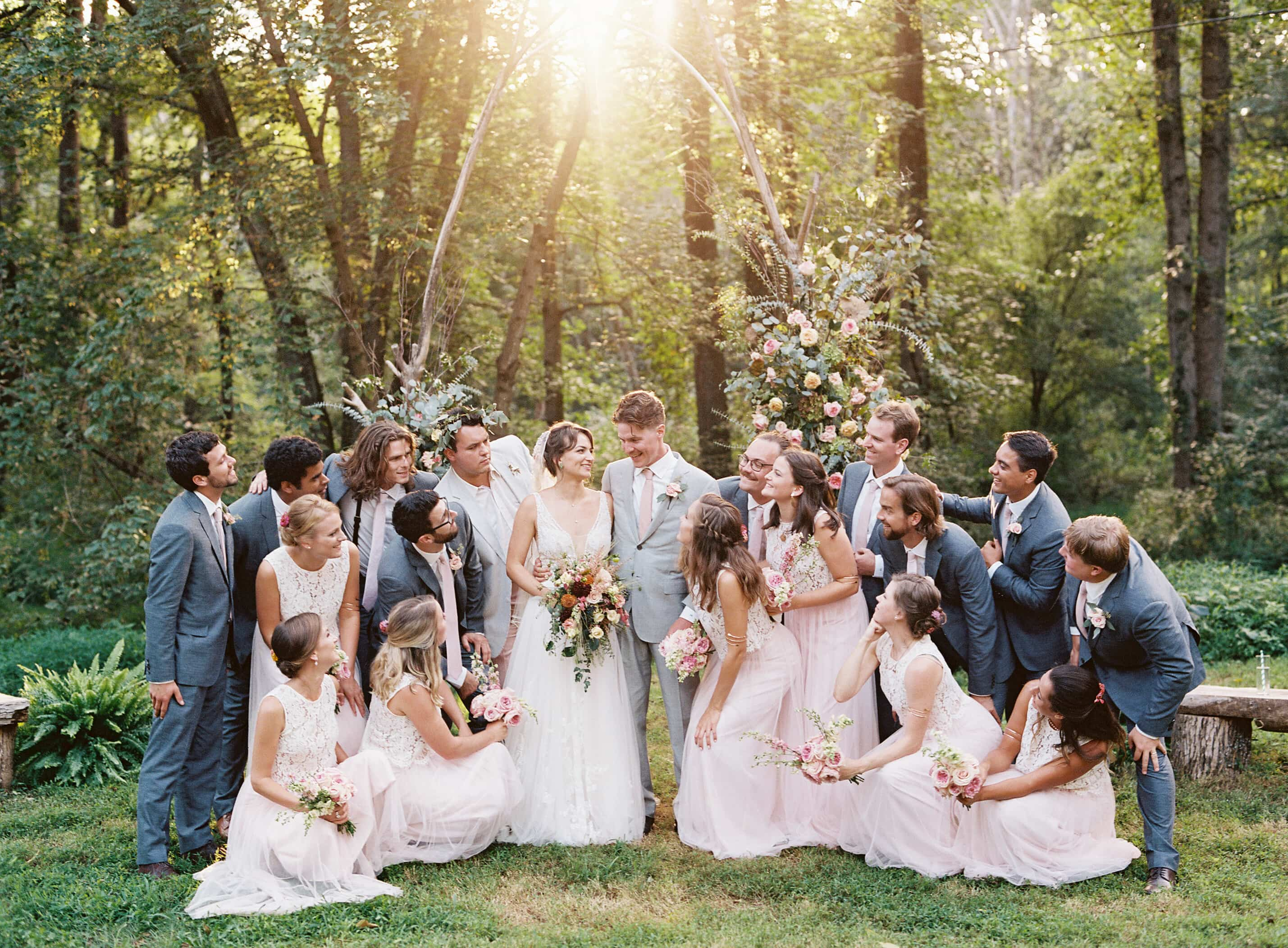 Best of C-VILLE Weddings: Your picks for the area's top